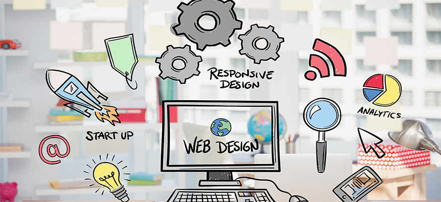 7 web design practices you can't ignore
