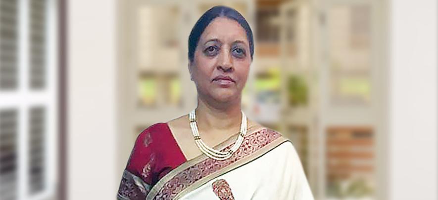 Teacher turned entrepreneur creates garment export empire