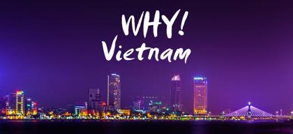 Why! Vietnam