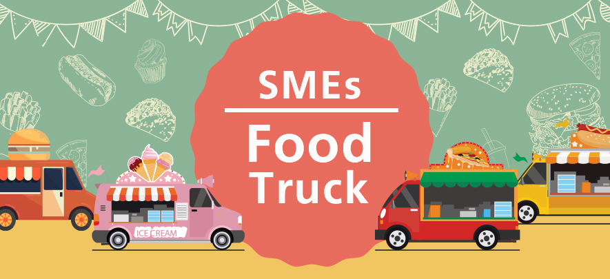 SMEs - Food Truck