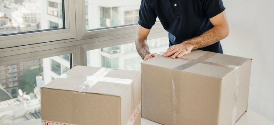 Packaging for shipping: Tips to ensure safety of e-commerce shipment
