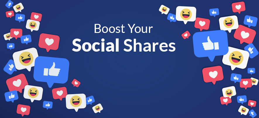 6 time-tested tricks to boost your social shares