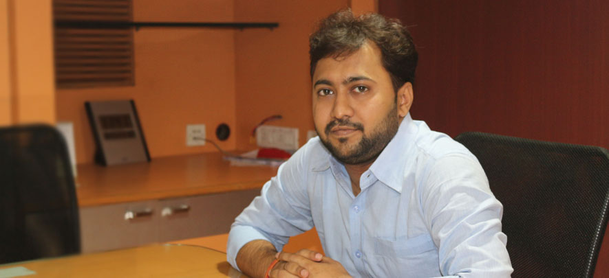 A niche mobile marketing solution garners more than 2,000 clients pan India