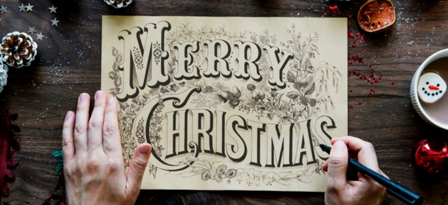 10 Christmas quotes to light up your holiday