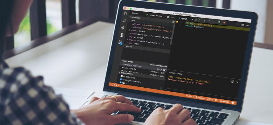 Node.js: Emerging application technology framework