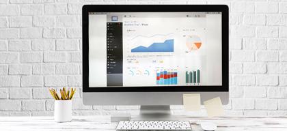Leverage enterprise resource planning (ERP) to digitally transform your business