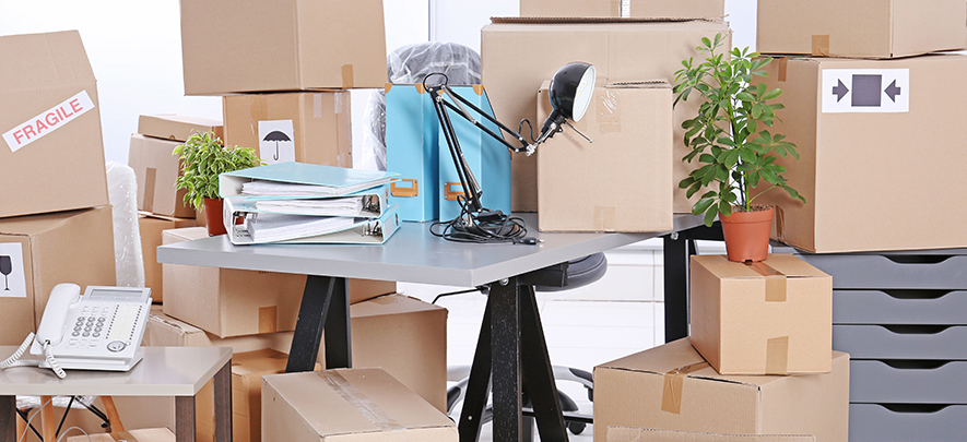 Things to avoid when moving and packing
