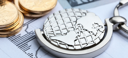 Revaluation of global currencies to advance society