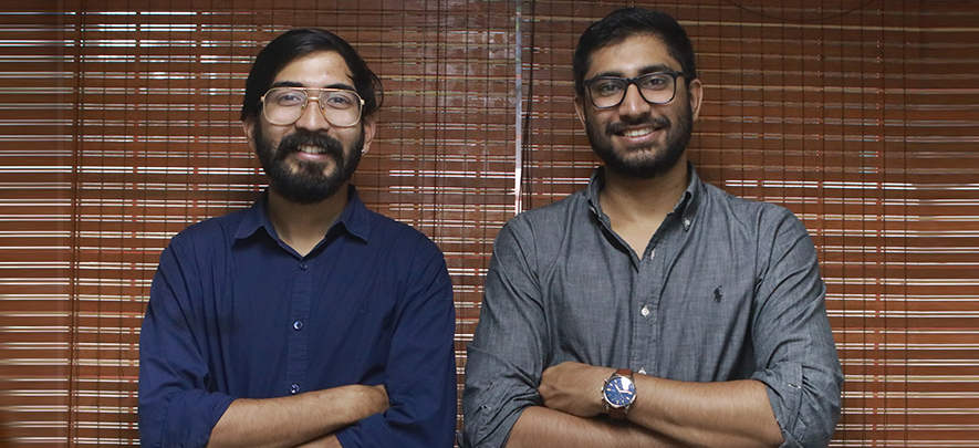 College friends turned business partners provide game-changing technology in cost effective way