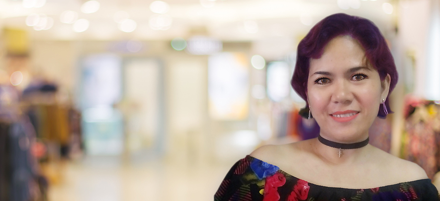 Resilience, faith & embracing technology enables woman entrepreneur from Philippines to scale business