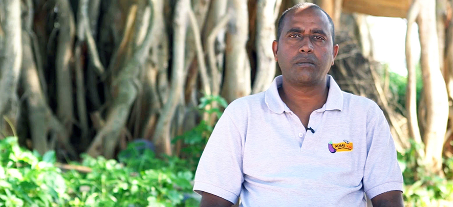 Former banker working towards reviving India's rural economy