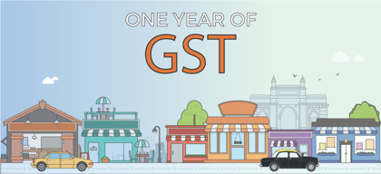 One year of GST: SMEs share their views