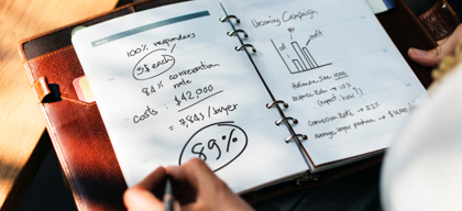 Brush up on the basics of entrepreneurship with these topnotch tips