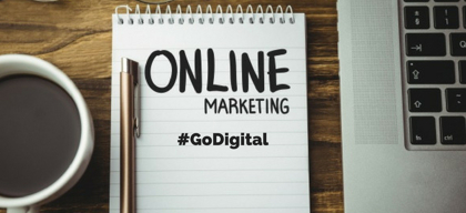 Business without boundaries: Digital marketing for SMEs