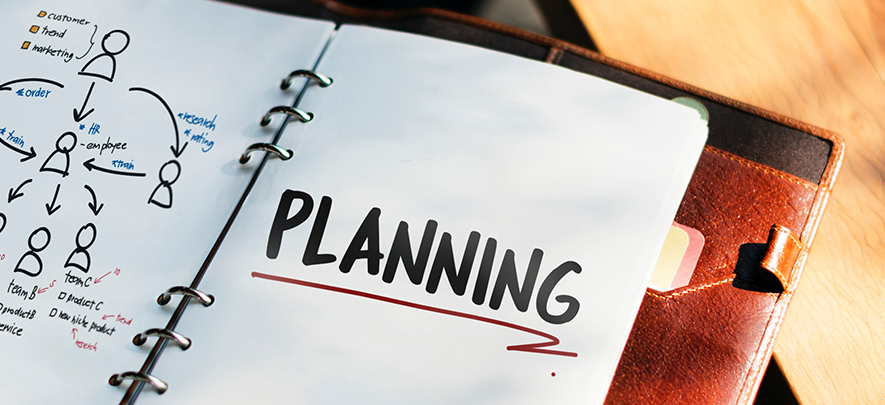 Financial planning for freelancers and one-person businesses