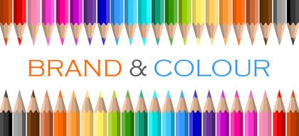 The impact of colours in customer & marketing strategy