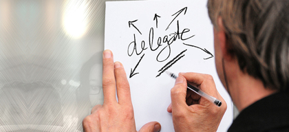Are you a delegator or micromanager?
