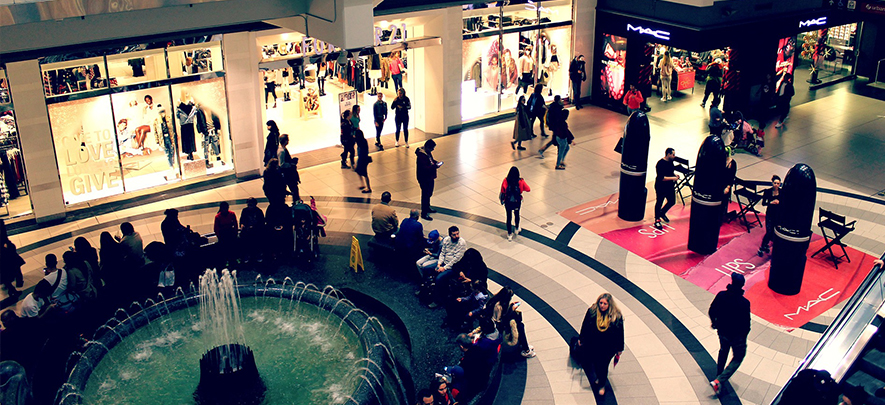 The coming of age of Indian retail