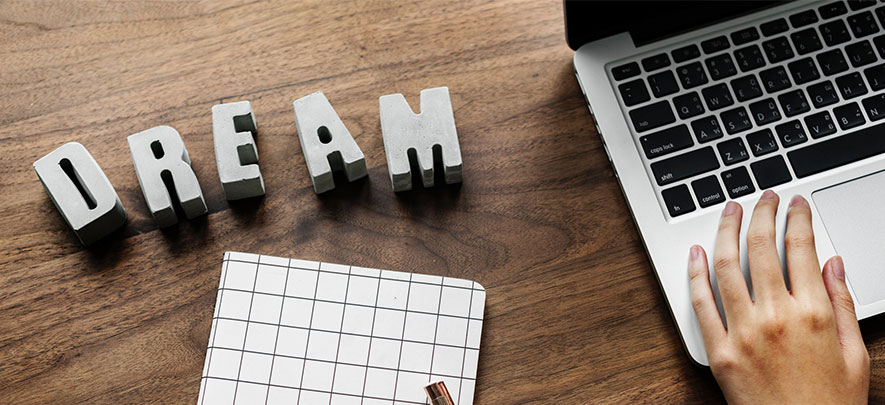 5 important steps to make your startup dream a reality