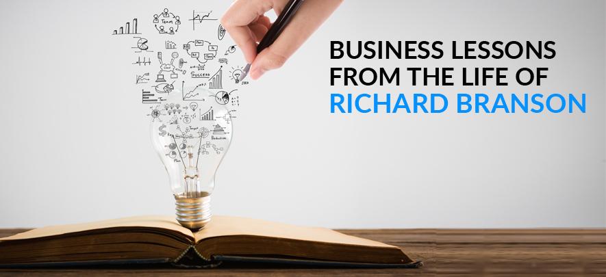 Decoding Richard Branson: The adventurous road to entrepreneurial success