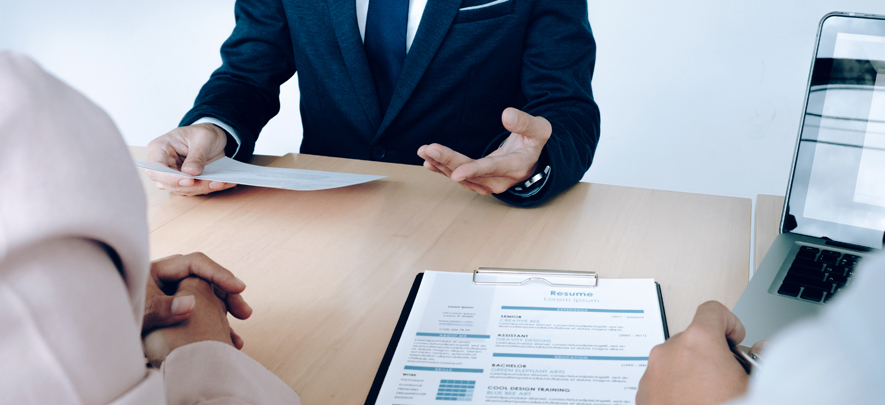 Questions to ask potential employers in an interview