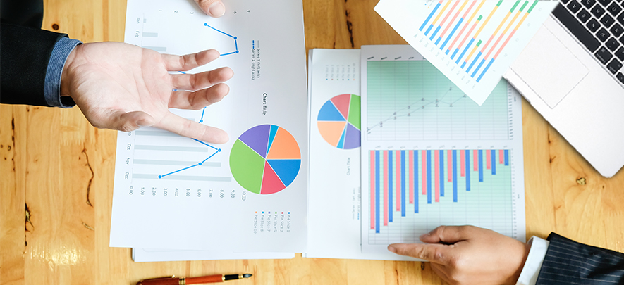 Analytics Portfolio from Business Goals & Strategy