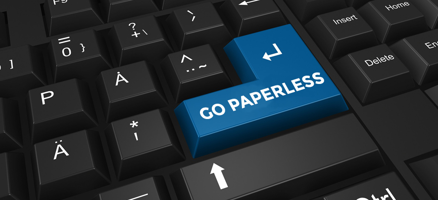 Go Paperless! Hits Another Milestone With Over 150 Million Scanned Pages