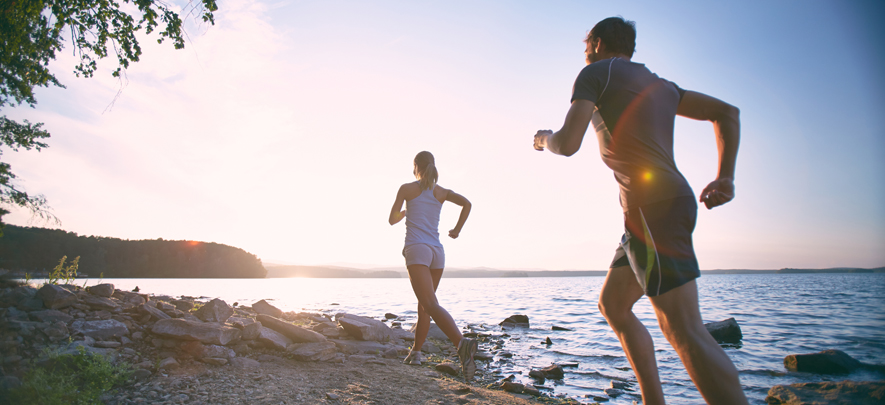 Top 5 health-related fitness components for staying fit & healthy