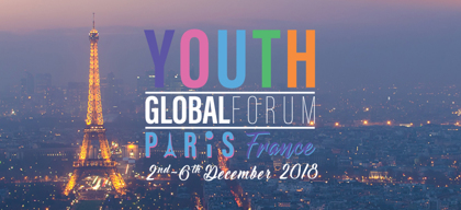 The Youth Global Forum 2018 Paris: Call for Entrepreneurs to be a Participant/Project Presenter