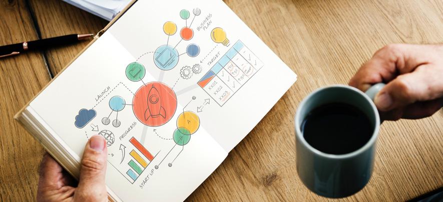 4 guidelines for startpreneurs - Practical tips for starting right