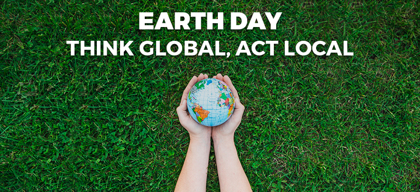 Earth Day: Small businesses that make a big difference