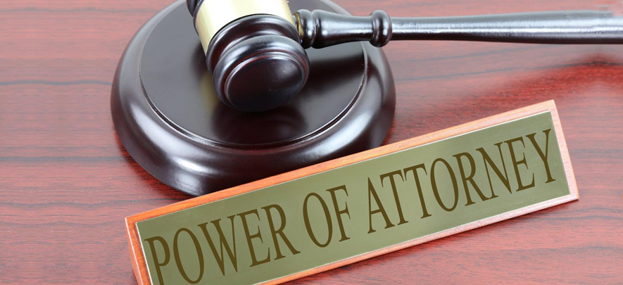 Can sale deed be executed by Power of Attorney?