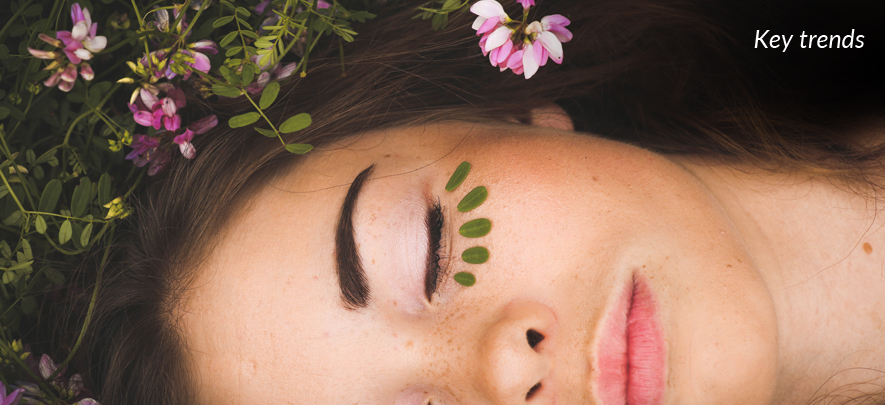 Beauty and wellness industry: Key trends