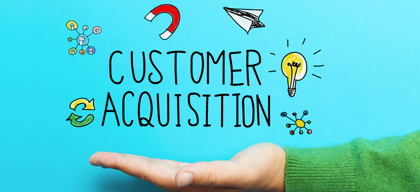 Customer acquisition and retention: How can you do it?