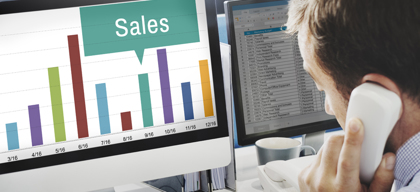 Start your career in sales