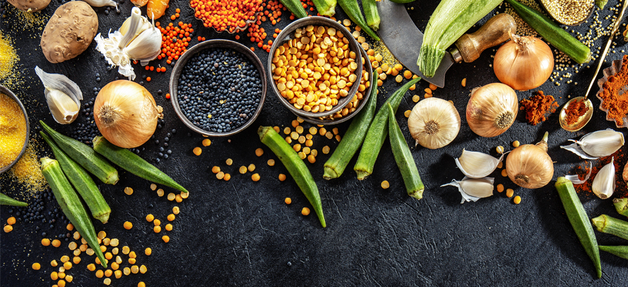 Legal requirements for starting an organic food business