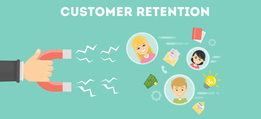 Are you forgetting your repeat customers?