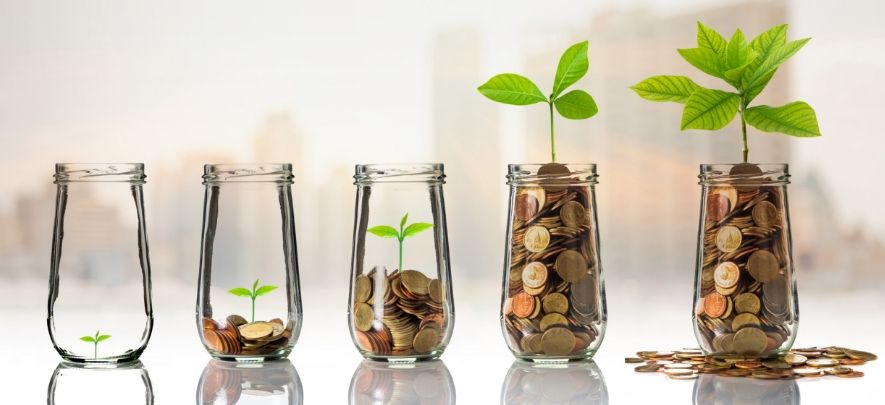 Funding options for Indian SMEs