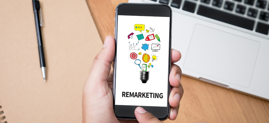 Retarget your prospects and repeat customers with remarketing