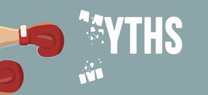 Debunking myths about digital transformation