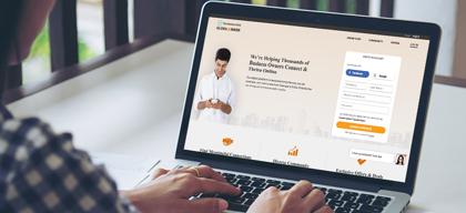 Telangana State GlobalLinker digitizes MSMEs
