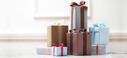 บริการห่องของขวัญใน eCommerce: สิ่งที่ขาดไม่ได้ในช่วงเทศกาลของขวัญ