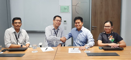 UnionBank inks partnership with AboitizLand Inc