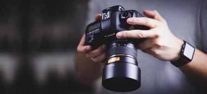 วิธีถ่ายรูปผลิตภัณฑ์เองง่าย ๆ แบบ DIY สำหรับเจ้าของธุรกิจขนาดเล็ก