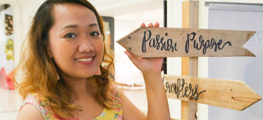 Overcoming depression, this entrepreneur now champions women to pursue their dreams