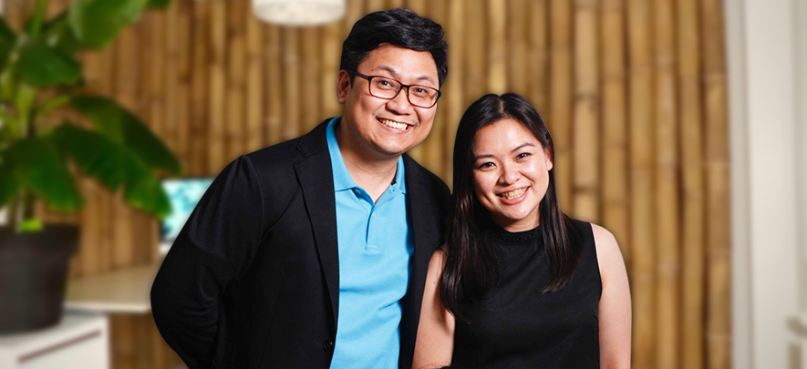 Entrepreneurial couple empowers MSMEs