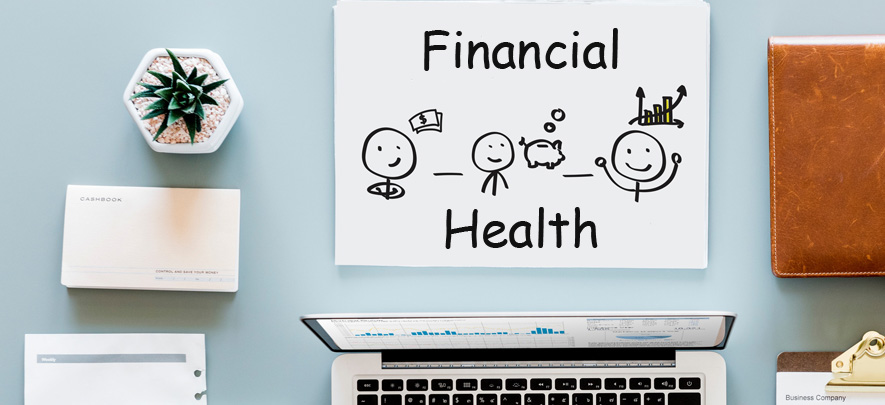 6 tips to improve the financial health of your business