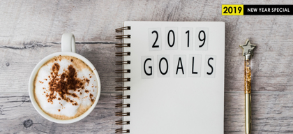 How to set business goals for the new year?