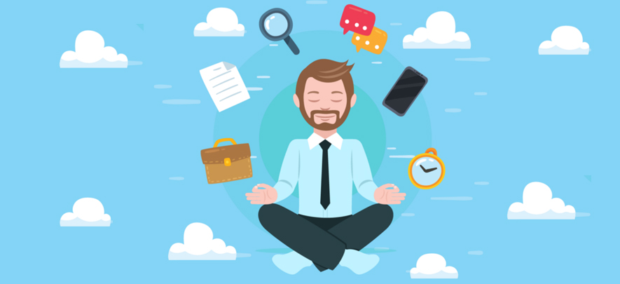 How to achieve 'flow state' at work to enhance productivity & minimise delays