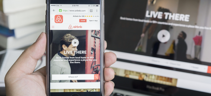 5 keys to Airbnb's marketing success that you can learn from